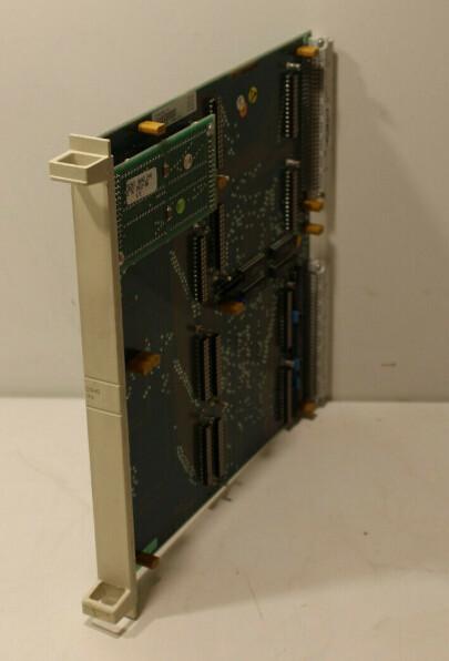 ABB DSMB176 57360001-HX/2 MODULE BOARD