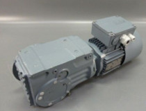 SEW Eurodrive Getriebemotor KF37 DT71D4/BMG/IF