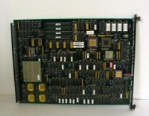 ABB CONTROLLER CPU CARD MODULE 6204BZ10100