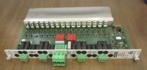 Hetronik Output Card HC510-OC-230-16 230VAC 6.6A 50-60Hz