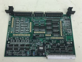 KAWASAKI 50999-1384R01 PARALLEL I/O ANALOG PC BOARD