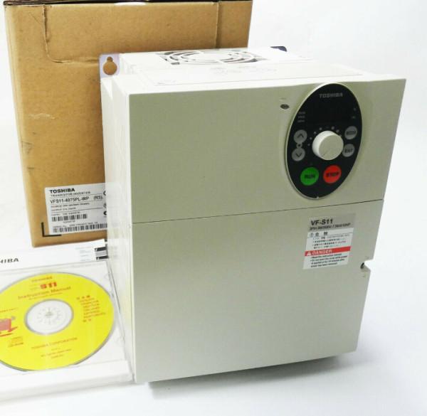 Toshiba VFS11-4075PL-WP Transistor Inverter