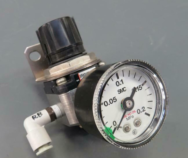 SMC regulator SRH3100-01