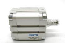 Festo Kompaktzylinder ADVU-40-25-P-A Cylinder 40mm Bore 25mm