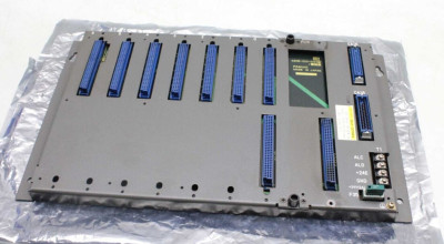 Fanuc I/O Base Unit A03B-0801-C006