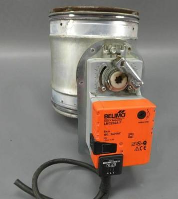 Belimo Valve Actuator LMC240A-F