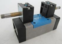 Festo Magnetventil MFH-5/3B-D-1-C