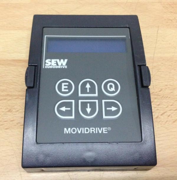 SEW Movitrac Bediengerät DBG11B-08