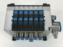 Festo CPV14-GE-MP-6 Fieldbus Valve Terminal