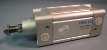 Festo Pneumatic Cylinder 12 bar DNC-63-50-PPV-A