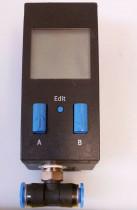 Festo Drucksensor SDE1-V1-G2-H18-C-P1-M8