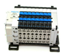 Festo Pneumatic Valve Manifold CPV10-VI
