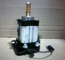 Festo Kompaktzylinder ADVU-50-15-P-A