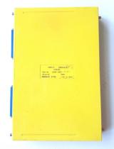 Fanuc Eingangs Module ID64D A03B-0801-C127