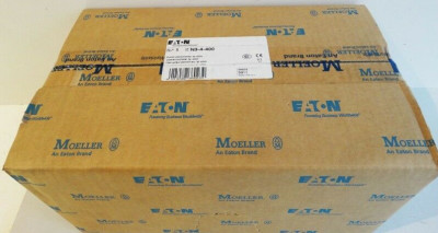 EATON Moeller N3-4-400 266023 load isolation switch 4 Pole 400A