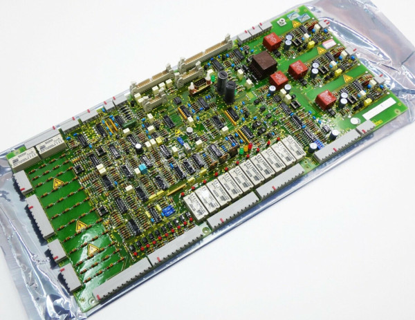 Siemens 6SC9830-0BA31 SIMODRIVE CONNECTION BOARD