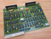 Siemens 6FX1115-0AA02 Module W/O Side Panel