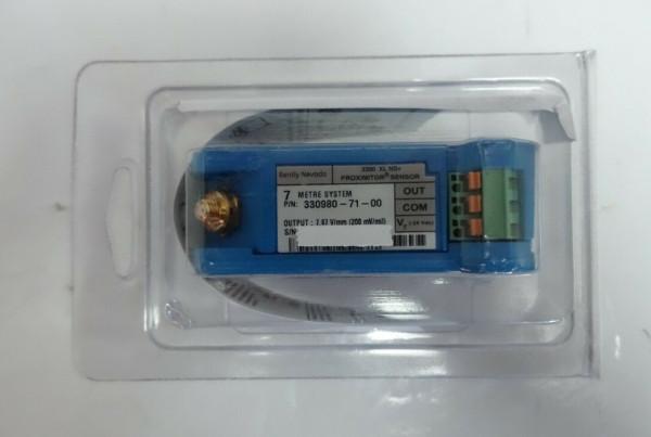 330980-71-CN   Bently Nevada   3300 XL NSv Proximitor Sensor
