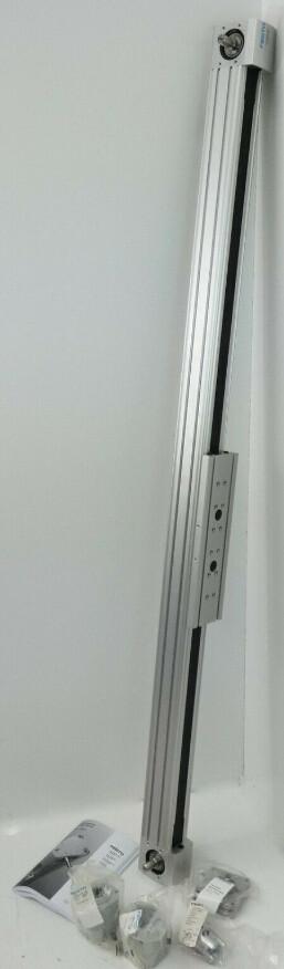 Festo DGE-40-850-ZR-RF-LH-RH-GK-KG Timing Belt Axis