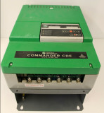 Control Techniques Commander CDE1850RL Inverter 18,5KW 34,0A