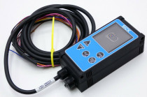 Sick CVS1-P142easy 12-24VDC Color Vision Sensor