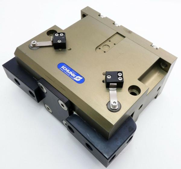 Schunk PWG 170-B Angular Gripper Module