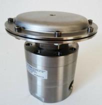 TESCOM 26-2563V208AGA Back Pressure Regulator