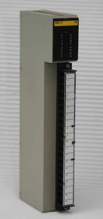 OMRON C500-OD217 Output Unit