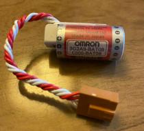 OMRON PLC Battery C500-BAT08