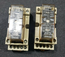OMRON F3S-TGR-CL2B-035-450 Relays Module