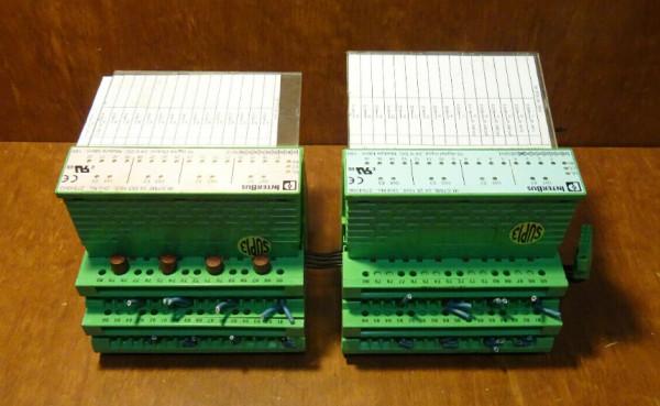 PHOENIX CONTACT 2754396 Digital Input Module