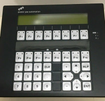 LAUER PCS095.P Oprerator Panel 24 Vdc