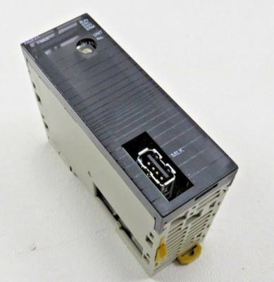 OMRON CJ1W-NCF71 Control Module