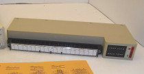 OMRON C500-ID213 PROGRAMMABLE CONTROLLER INPUT MODULE