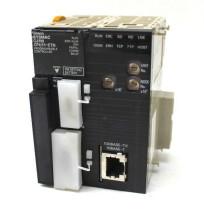 OMRON CJ1M-CPU11 Communications Module
