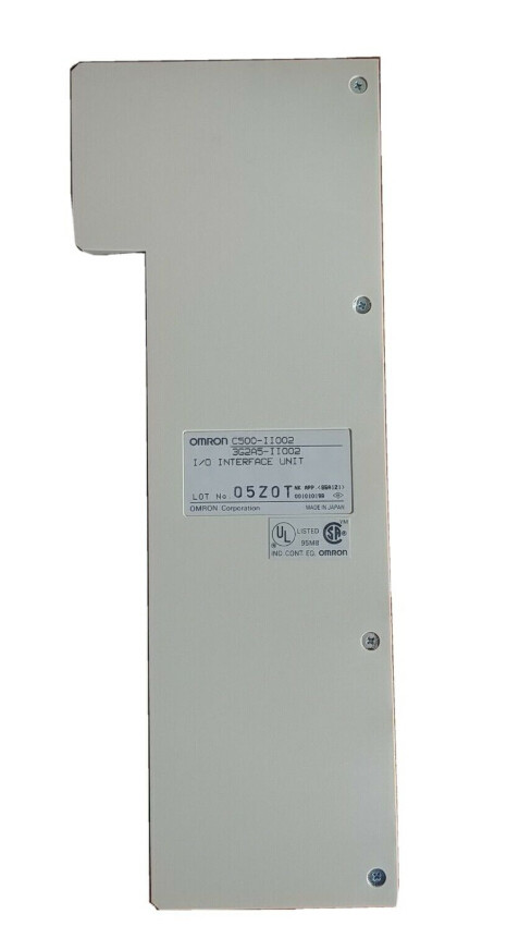 OMRON C500-II002 I/O Interface Unit