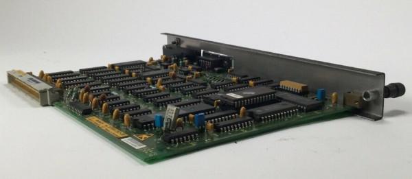 BOSCH 1070041363-309 CPU board PLC Platine circuit card