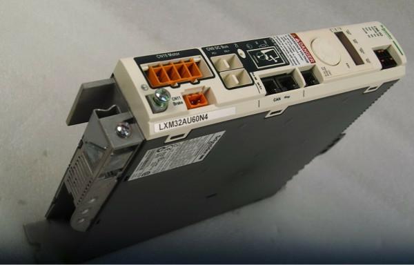 SCHNEIDER ELECTRIC SERVO DRIVER LXM32AU60N4