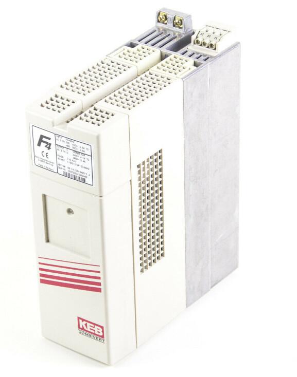 KEB 09.F4.C3D-3420/1.4 PLC