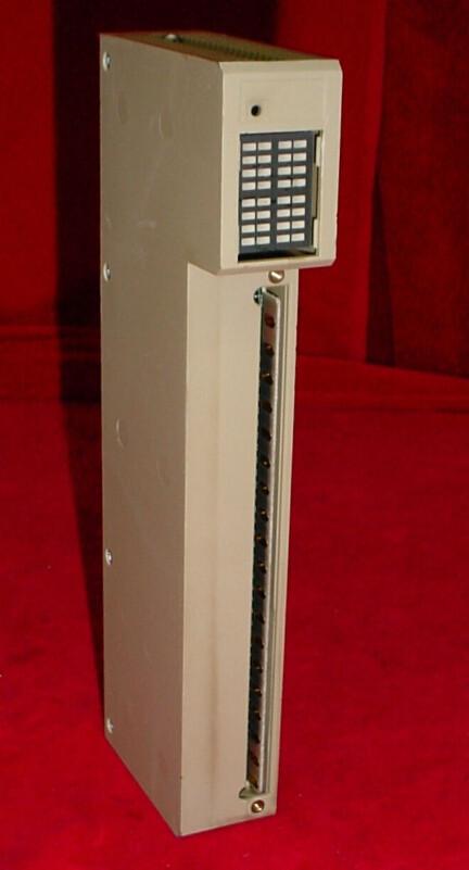 OMRON Output Unit C500-OD218 Module PLC