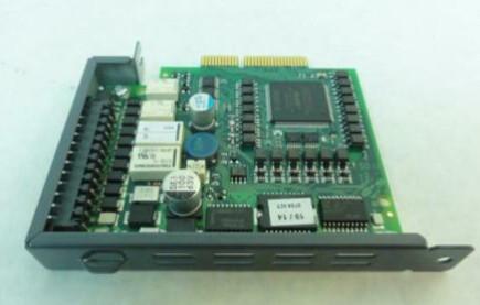 B&R 8AC130.60-1 Plug-In Module, 0.8 W, 12-Pin, 24V