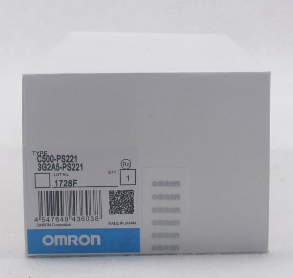 OMRON C500-PS221 Power Module
