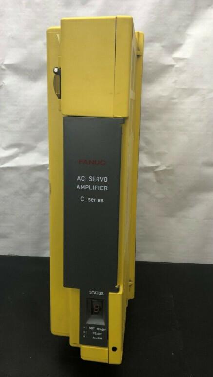 FANUC A06B-6110-C603 AC Servo Module