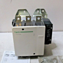 SCHNEIDER ELECTRIC LC1F400 600VAC 420A