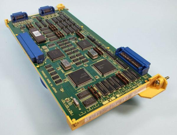 Fanuc PC Board A16B-2200-0350