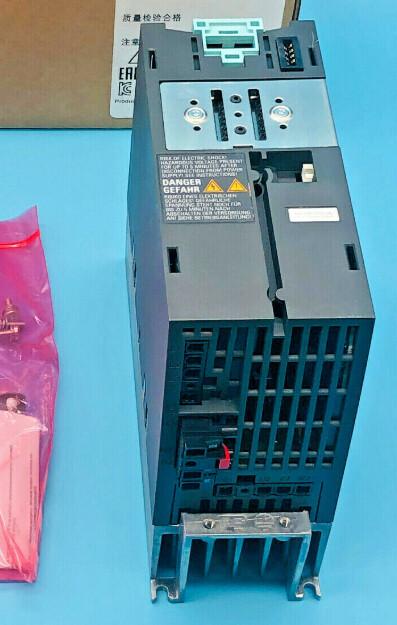 SIEMENS 6SL3054-0AA01-1AA0 Compact Flash Card
