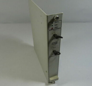 INDRAMAT APRB02-03-FW Interface Module