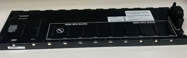 GE FANUC IC693CHS391L Programmable Controller