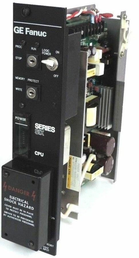 Fanuc Stromversorgung POWER SUPPLY A20B-9000-0710