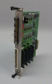 France Circuit Board Card 0224204157G